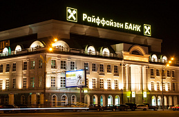 raifaisen bank